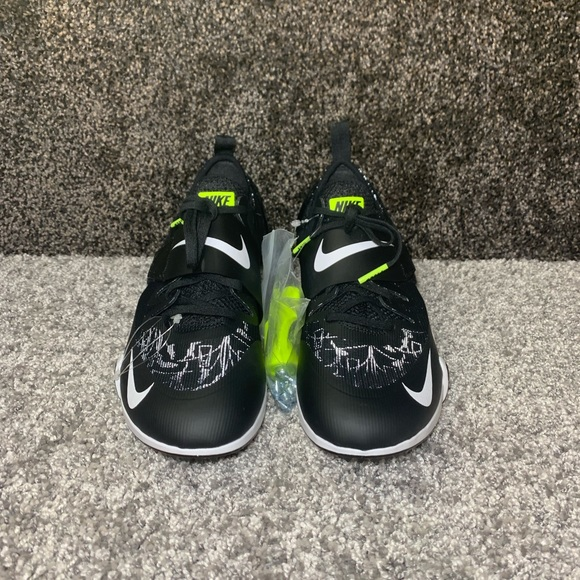 Nike Zoom PV Elite Pole Vault Track and Field NWT